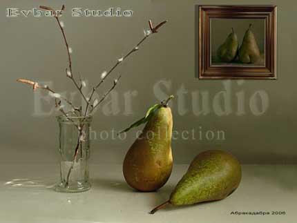 Груши, фото обои фон заставка картинка тема рабочего стола