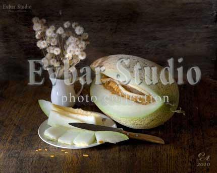 Дыня, фото обои фон заставка картинка тема рабочего стола