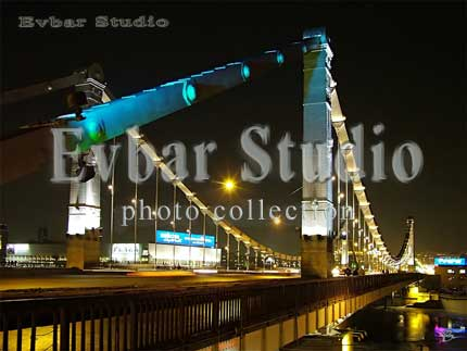 Крымский мост, фото обои фон заставка картинка тема рабочего стола